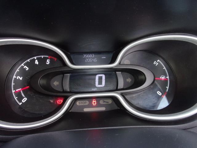 2017 Vauxhall Vivaro 2900 1.6Cdti 120Ps Sportive L2 H1 Van (DS67CPZ) Image 6