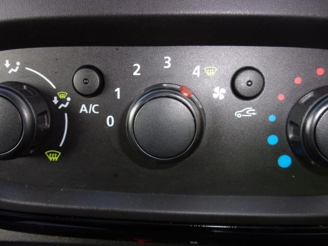 2017 Vauxhall Vivaro 2900 1.6Cdti 120Ps Sportive L2 H1 Van (DS67CPZ) Image 8