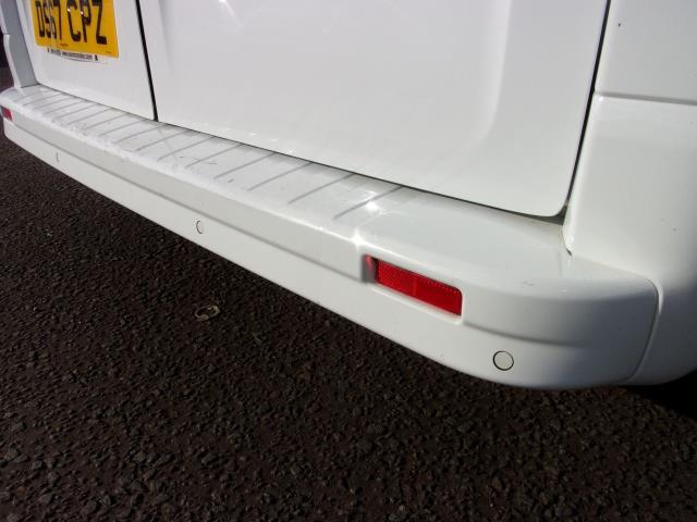 2017 Vauxhall Vivaro 2900 1.6Cdti 120Ps Sportive L2 H1 Van (DS67CPZ) Image 19