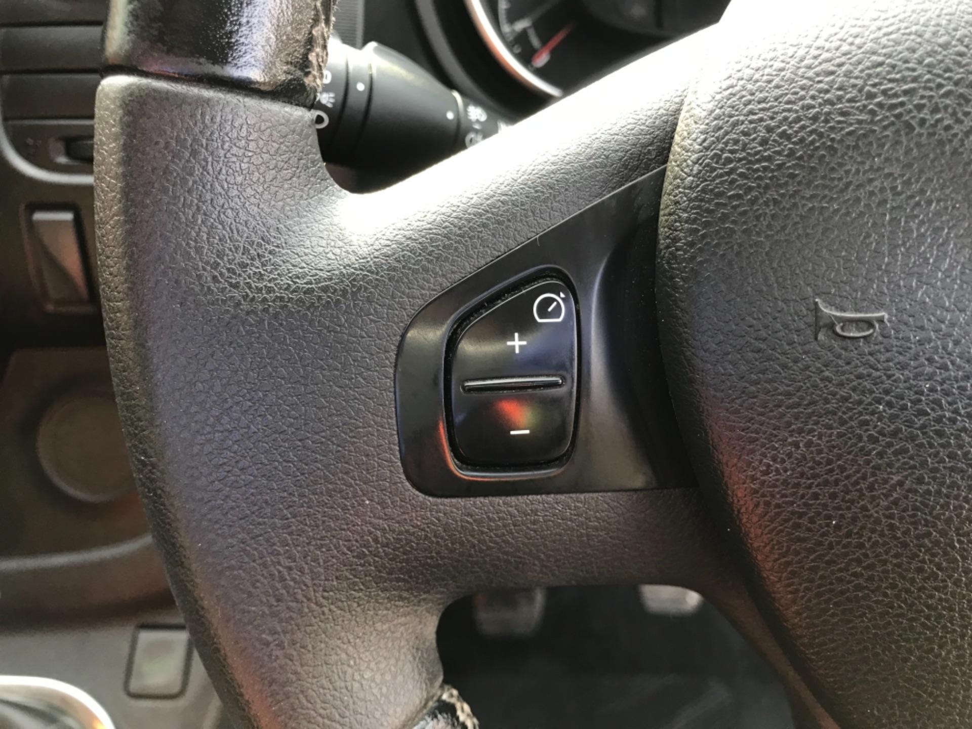 2017 Vauxhall Vivaro L2 H1 2900 1.6CDTI 120PS SPORTIVE EURO 6 (DS67CVY) Image 14