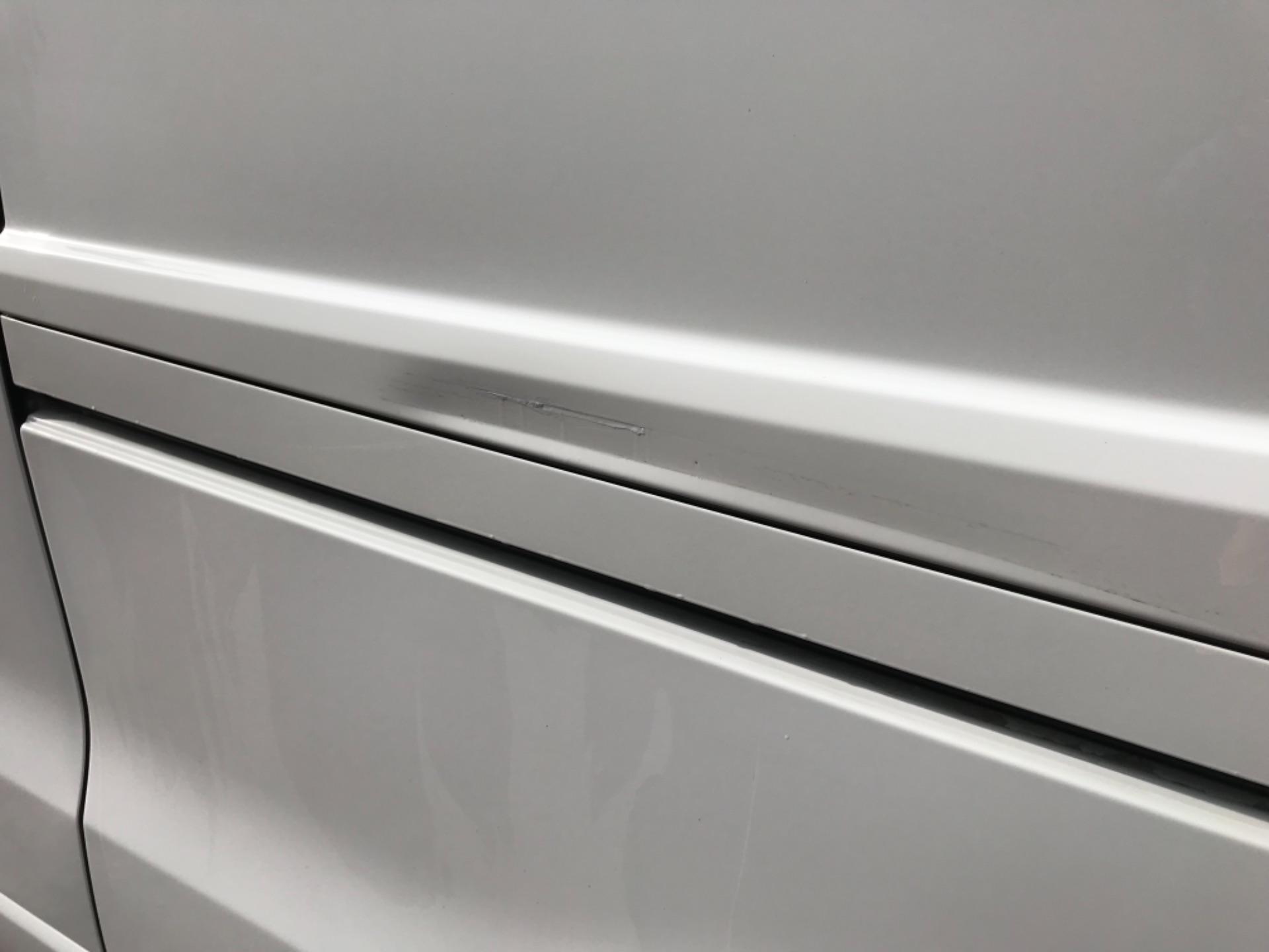 2017 Vauxhall Vivaro L2 H1 2900 1.6CDTI 120PS SPORTIVE EURO 6 (DS67CVY) Image 38