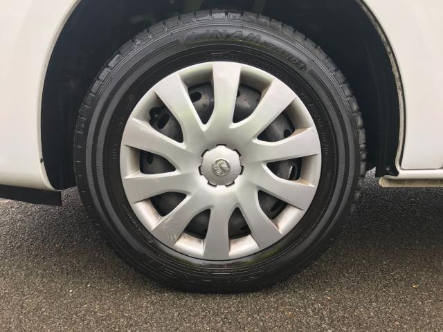 2017 Vauxhall Vivaro 2700 1.6CDTI BITURBO 125PS ECOTECH SPORTIVE L1 H1 VAN EURO 6 (DS67CXD) Image 13