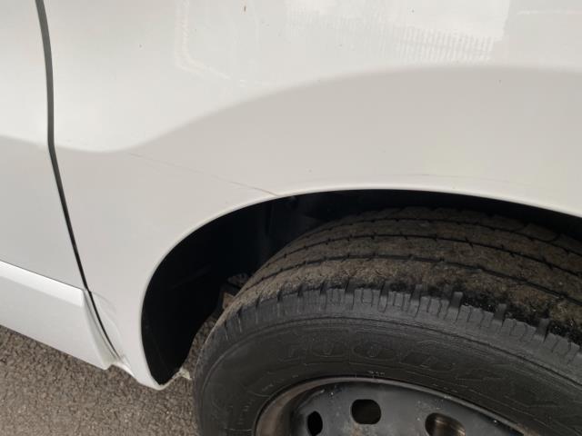 2017 Vauxhall Vivaro 2700 1.6Cdti 120Ps Sportive H1 Van (DS67CXO) Image 20