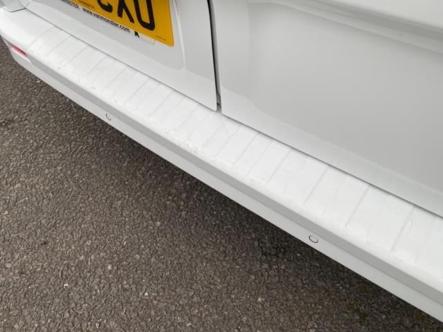 2017 Vauxhall Vivaro 2700 1.6Cdti 120Ps Sportive H1 Van (DS67CXO) Image 19
