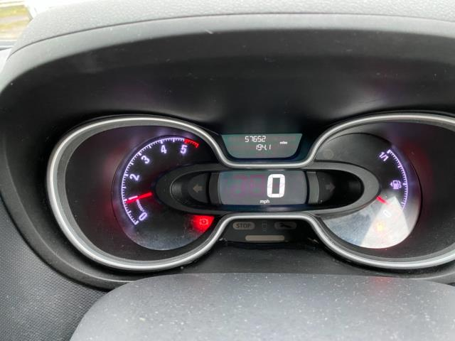 2017 Vauxhall Vivaro 2700 1.6Cdti 120Ps Sportive H1 Van (DS67CXO) Image 15