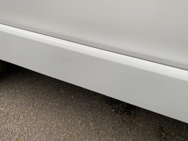 2017 Vauxhall Vivaro 2700 1.6Cdti 120Ps Sportive H1 Van (DS67CXO) Image 17