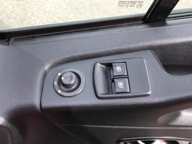 2017 Vauxhall Vivaro 2900 1.6Cdti 120Ps Sportive H1 Van Euro 6 (DS67CZF) Image 20