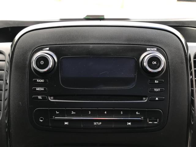 2017 Vauxhall Vivaro 2900 1.6Cdti 120Ps Sportive H1 Van Euro 6 (DS67CZF) Image 22