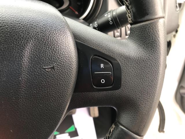 2017 Vauxhall Vivaro 2900 1.6Cdti 120Ps Sportive H1 Van Euro 6 (DS67CZF) Image 16