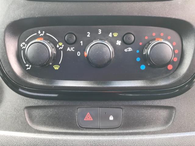 2017 Vauxhall Vivaro 2900 1.6Cdti 120Ps Sportive H1 Van Euro 6 (DS67CZF) Image 23