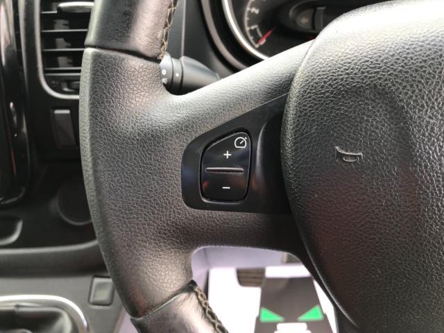 2017 Vauxhall Vivaro 2900 1.6Cdti 120Ps Sportive H1 Van Euro 6 (DS67CZF) Image 15