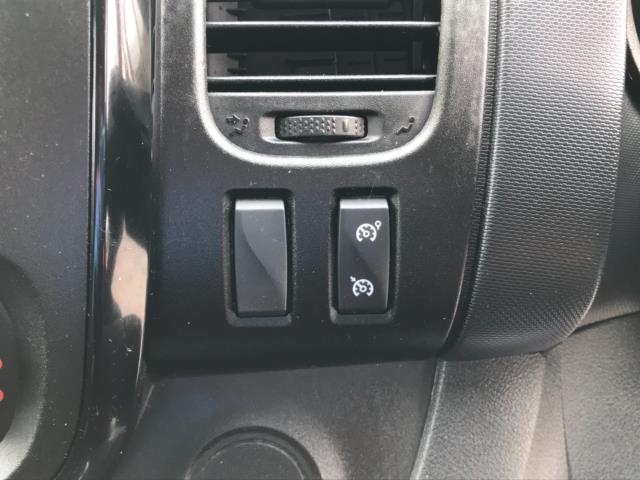 2017 Vauxhall Vivaro 2900 1.6Cdti 120Ps Sportive H1 Van Euro 6 (DS67CZF) Image 24