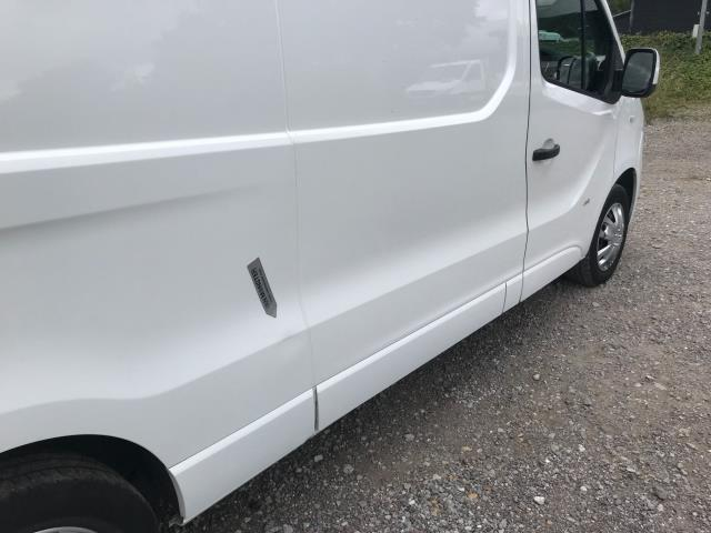 2017 Vauxhall Vivaro L2 H1 2900 1.6CDTI 120PS SPORTIVE EURO 6 (DS67DLJ) Image 38