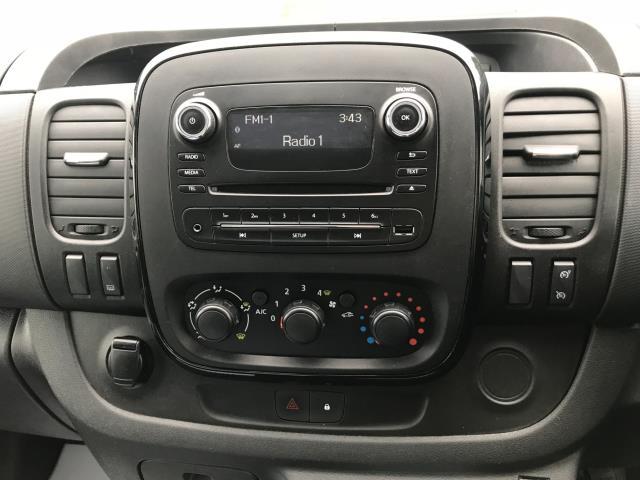 2017 Vauxhall Vivaro L2 H1 2900 1.6CDTI 120PS SPORTIVE EURO 6 (DS67DLJ) Image 27