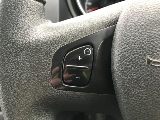 2017 Vauxhall Vivaro L2 H1 2900 1.6CDTI 120PS SPORTIVE EURO 6 (DS67DLJ) Image 31