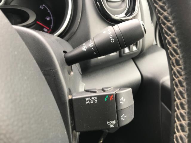 2017 Vauxhall Vivaro L2 H1 2900 1.6CDTI 120PS SPORTIVE EURO 6 (DS67DLJ) Image 33
