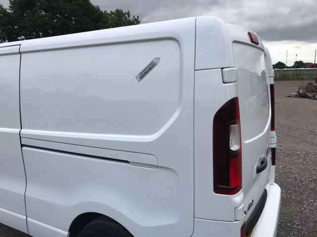 2017 Vauxhall Vivaro L2 H1 2900 1.6CDTI 120PS SPORTIVE EURO 6 (DS67DLJ) Image 46