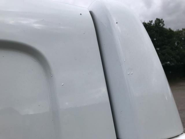 2017 Vauxhall Vivaro L2 H1 2900 1.6CDTI 120PS SPORTIVE EURO 6 (DS67DLJ) Image 43