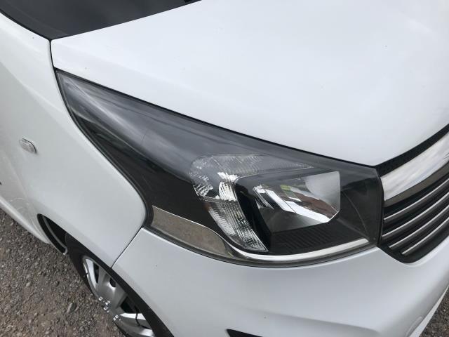 2017 Vauxhall Vivaro L2 H1 2900 1.6CDTI 120PS SPORTIVE EURO 6 (DS67DLJ) Image 18
