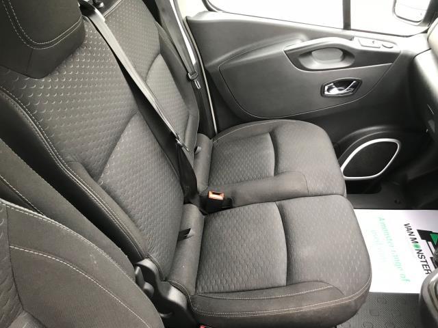 2017 Vauxhall Vivaro L2 H1 2900 1.6CDTI 120PS SPORTIVE EURO 6 (DS67DLJ) Image 24