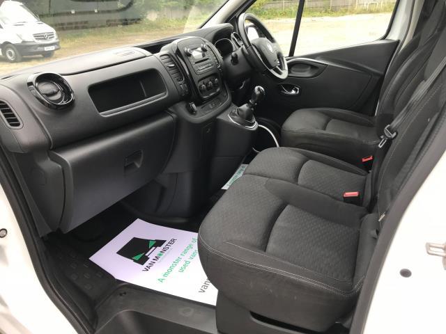 2017 Vauxhall Vivaro L2 H1 2900 1.6CDTI 120PS SPORTIVE EURO 6 (DS67DLJ) Image 22