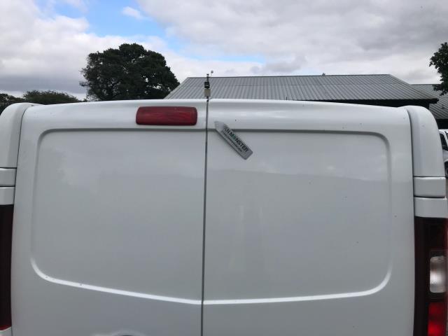 2017 Vauxhall Vivaro L2 H1 2900 1.6CDTI 120PS SPORTIVE EURO 6 (DS67DLJ) Image 40