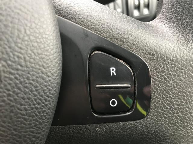 2017 Vauxhall Vivaro L2 H1 2900 1.6CDTI 120PS SPORTIVE EURO 6 (DS67DLJ) Image 32