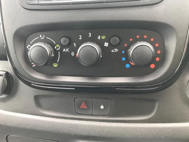 2017 Vauxhall Vivaro L2 H1 2900 1.6CDTI 120PS SPORTIVE EURO 6 (DS67DLJ) Image 28