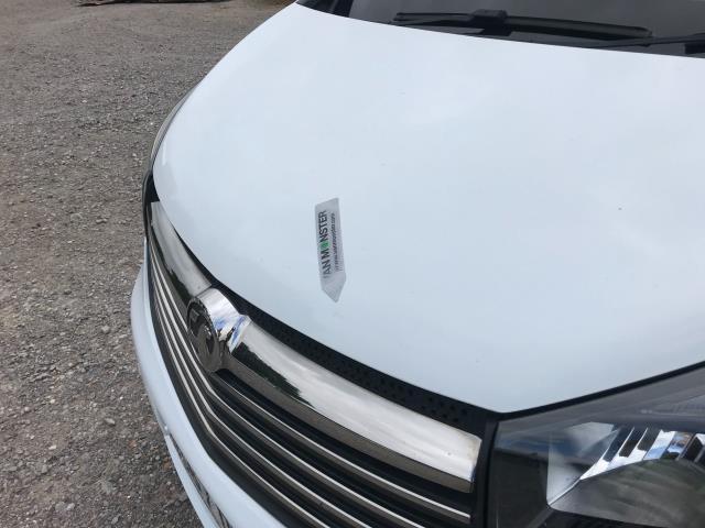 2017 Vauxhall Vivaro L2 H1 2900 1.6CDTI 120PS SPORTIVE EURO 6 (DS67DLJ) Image 57