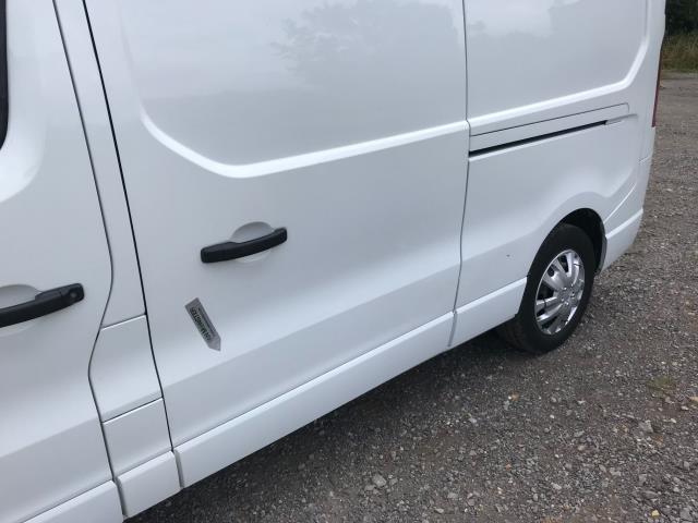 2017 Vauxhall Vivaro L2 H1 2900 1.6CDTI 120PS SPORTIVE EURO 6 (DS67DLJ) Image 50