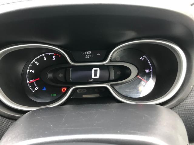 2017 Vauxhall Vivaro L2 H1 2900 1.6CDTI 120PS SPORTIVE EURO 6 (DS67DLJ) Image 59
