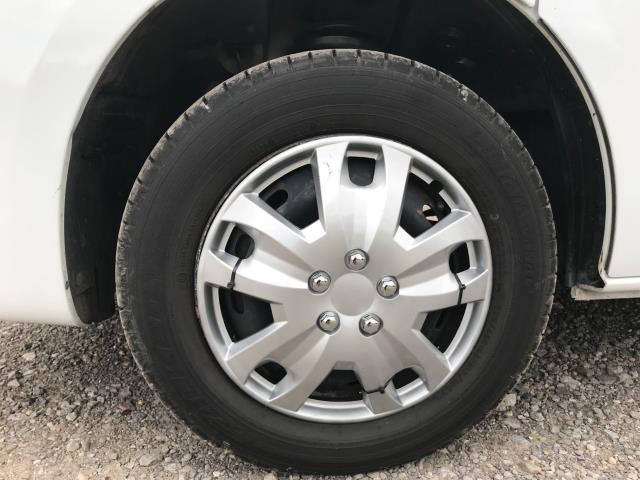 2017 Vauxhall Vivaro L2 H1 2900 1.6CDTI 120PS SPORTIVE EURO 6 (DS67DLJ) Image 21