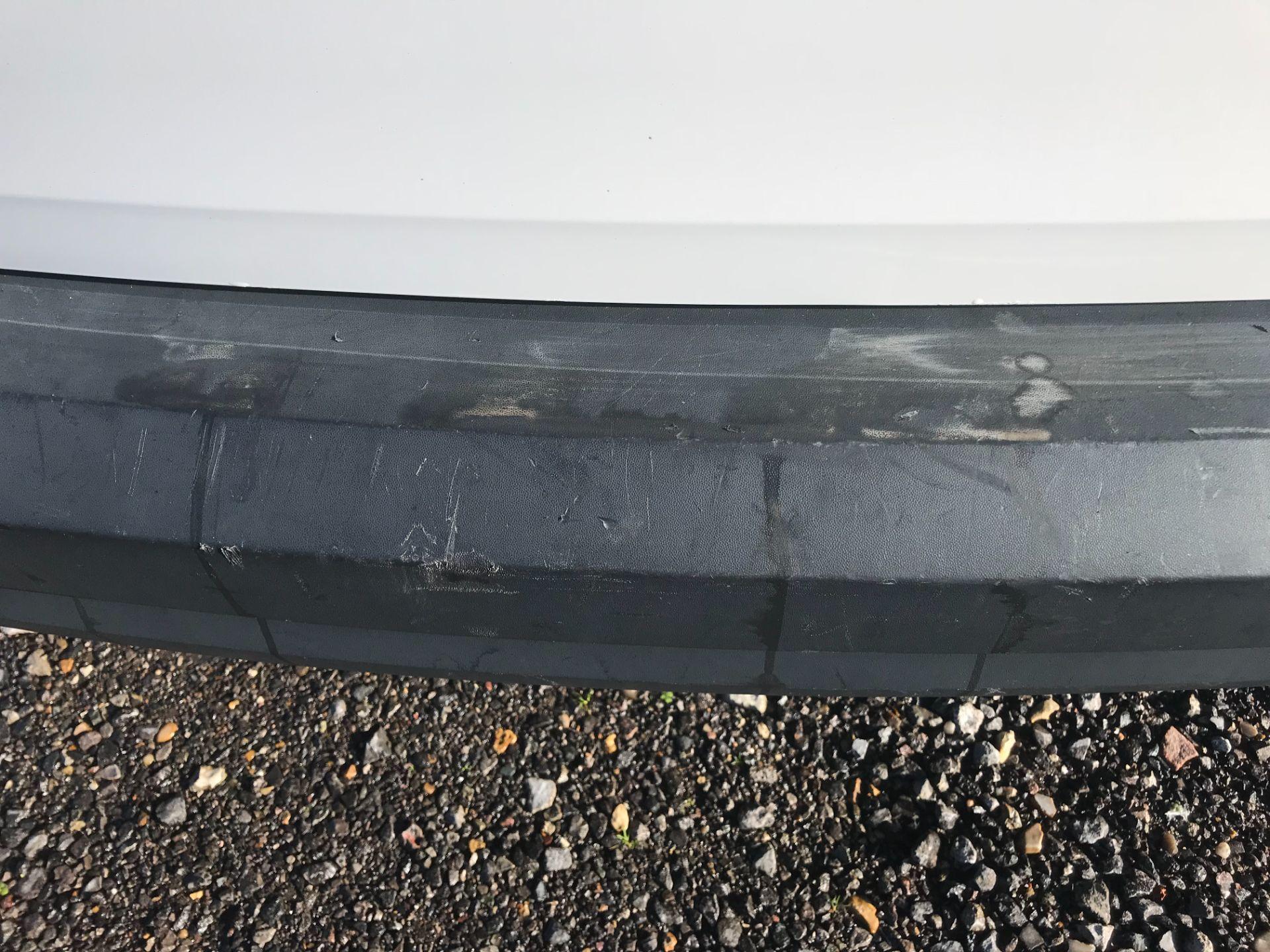 2017 Volkswagen Caddy Maxi  2.0 102PS KOMBI EURO 6 (DS67MUE) Image 47