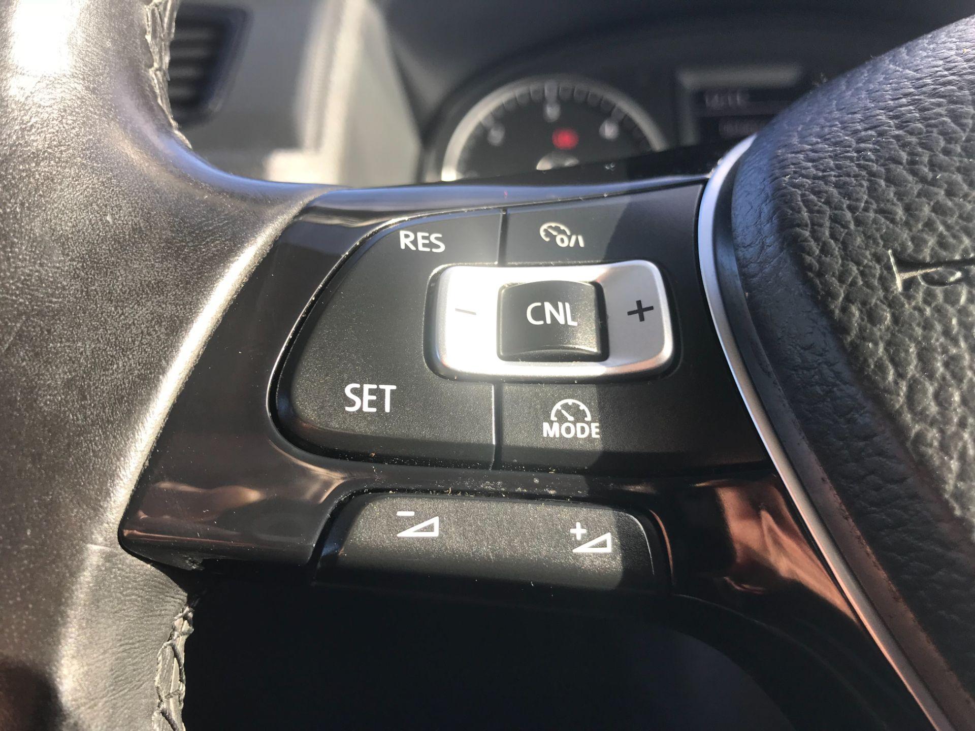 2017 Volkswagen Caddy Maxi  2.0 102PS KOMBI EURO 6 (DS67MUE) Image 35