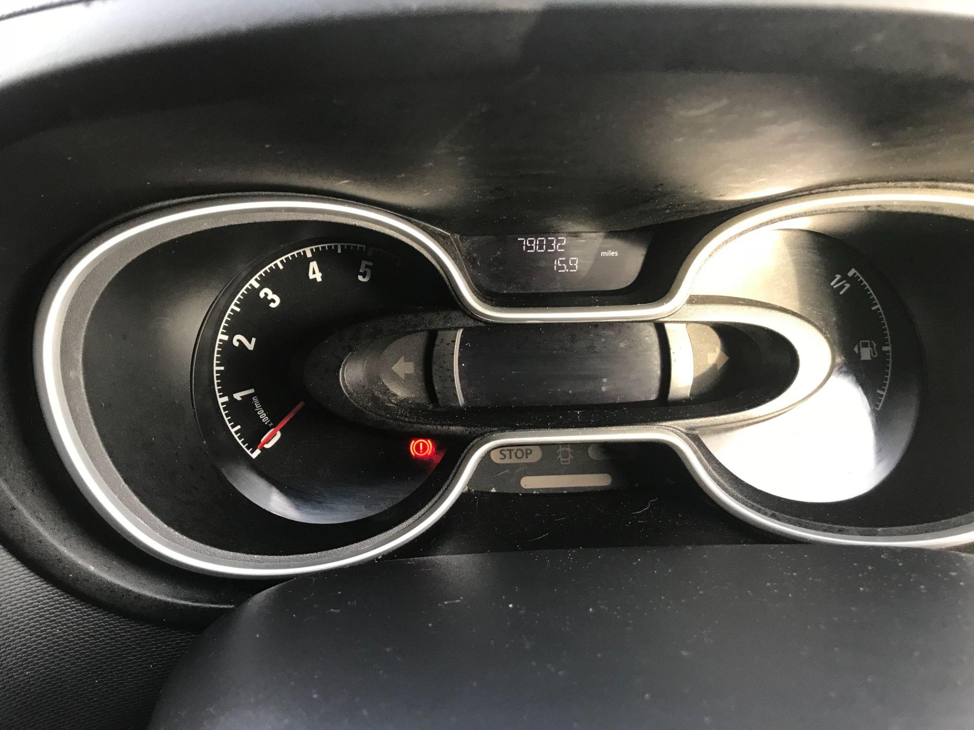 2017 Vauxhall Vivaro L2 H1 2900 1.6CDTI 120PS SPORTIVE EURO 6 (DS67UUX) Image 23