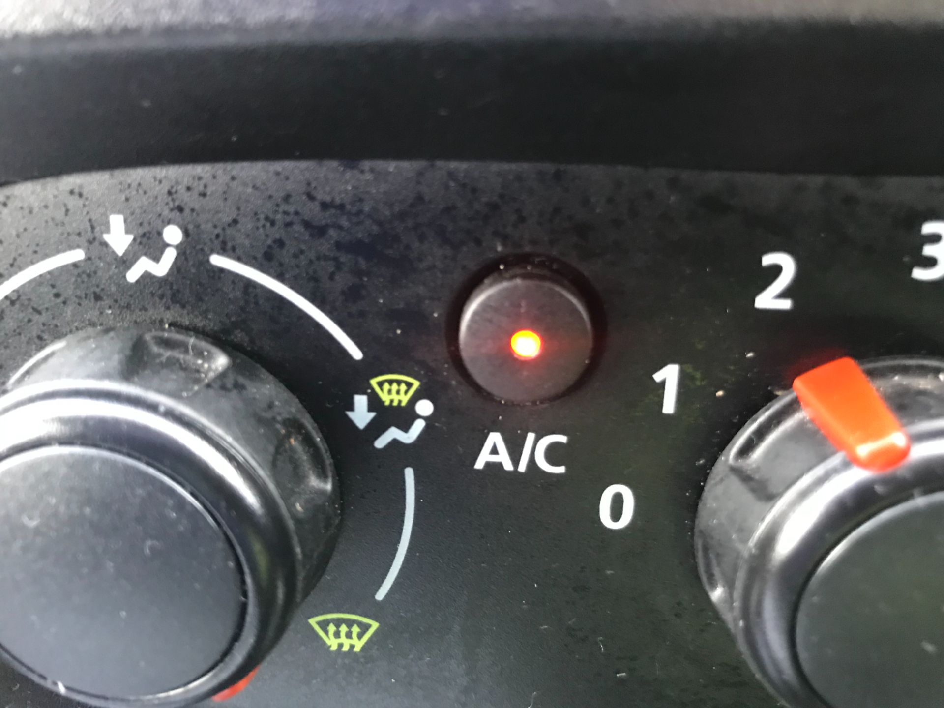 2017 Vauxhall Vivaro L2 H1 2900 1.6CDTI 120PS SPORTIVE EURO 6 (DS67UUX) Image 25