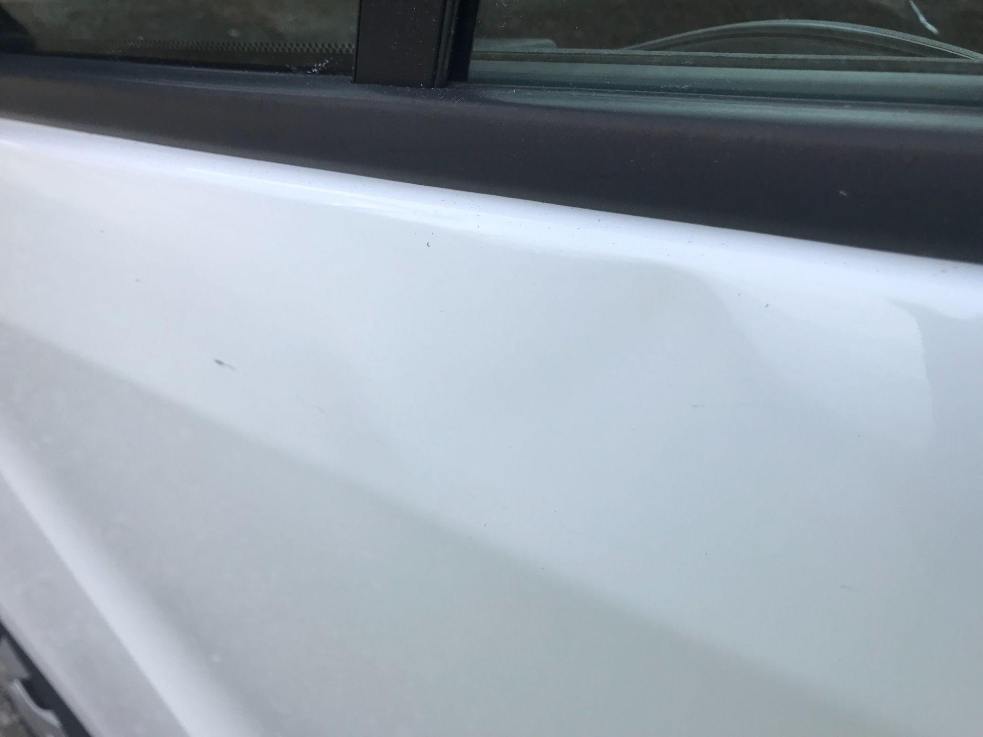 2017 Vauxhall Vivaro L2 H1 2900 1.6CDTI 120PS SPORTIVE EURO 6 (DS67UUX) Image 41