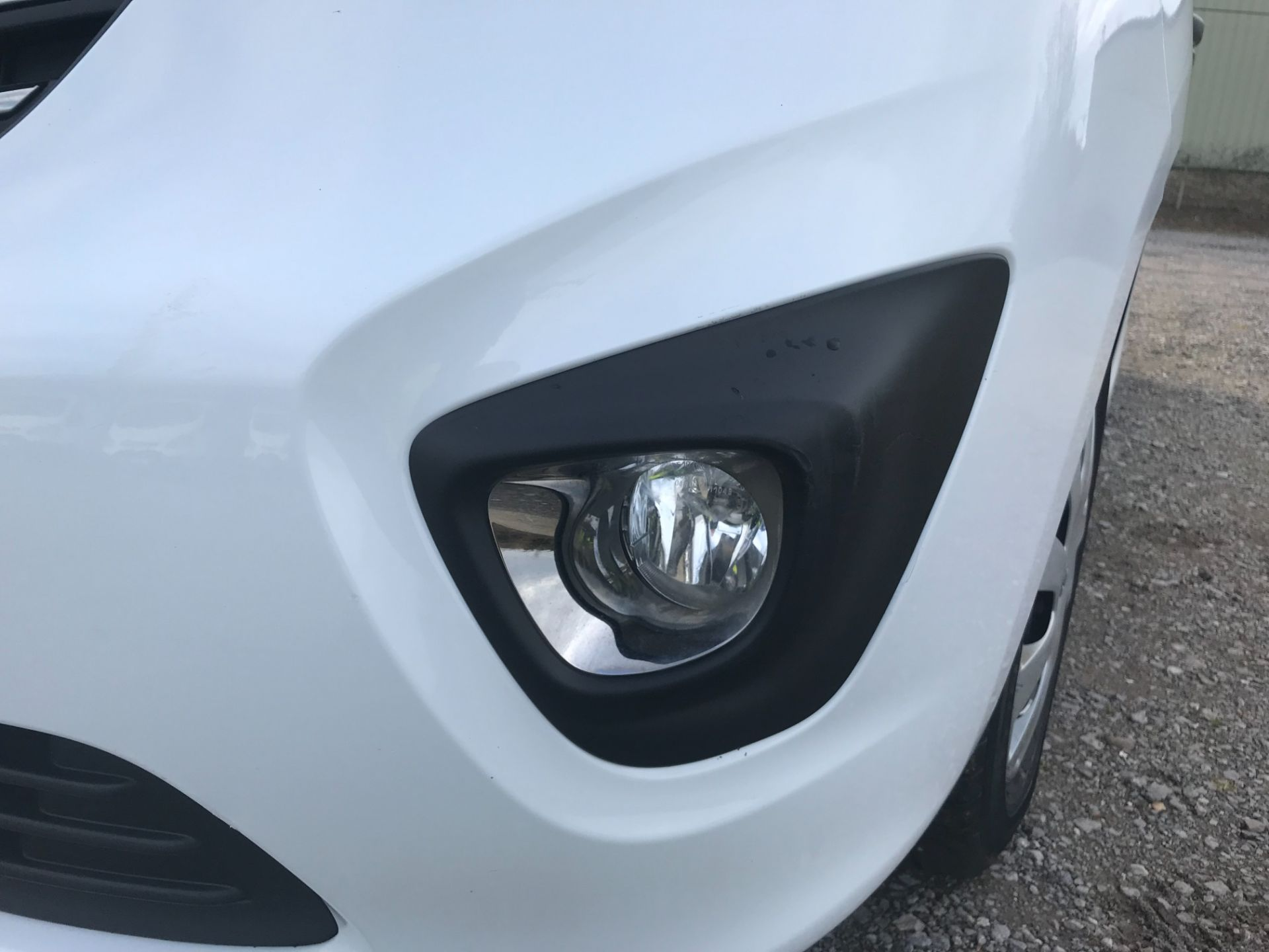 2017 Vauxhall Vivaro L2 H1 2900 1.6CDTI 120PS SPORTIVE EURO 6 (DS67UUX) Image 31