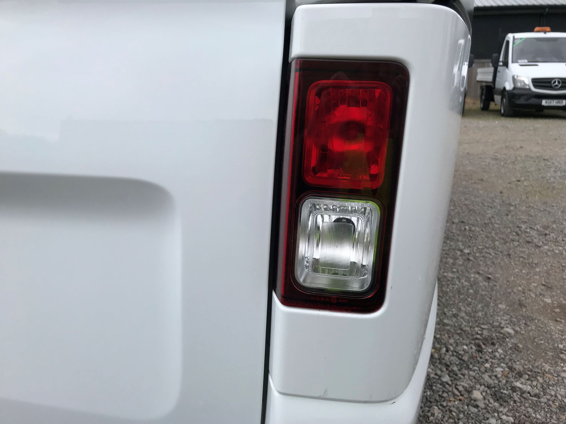 2018 Vauxhall Vivaro L2 H1 2900 1.6CDTI 120PS SPORTIVE EURO 6 (DS68FTU) Image 38