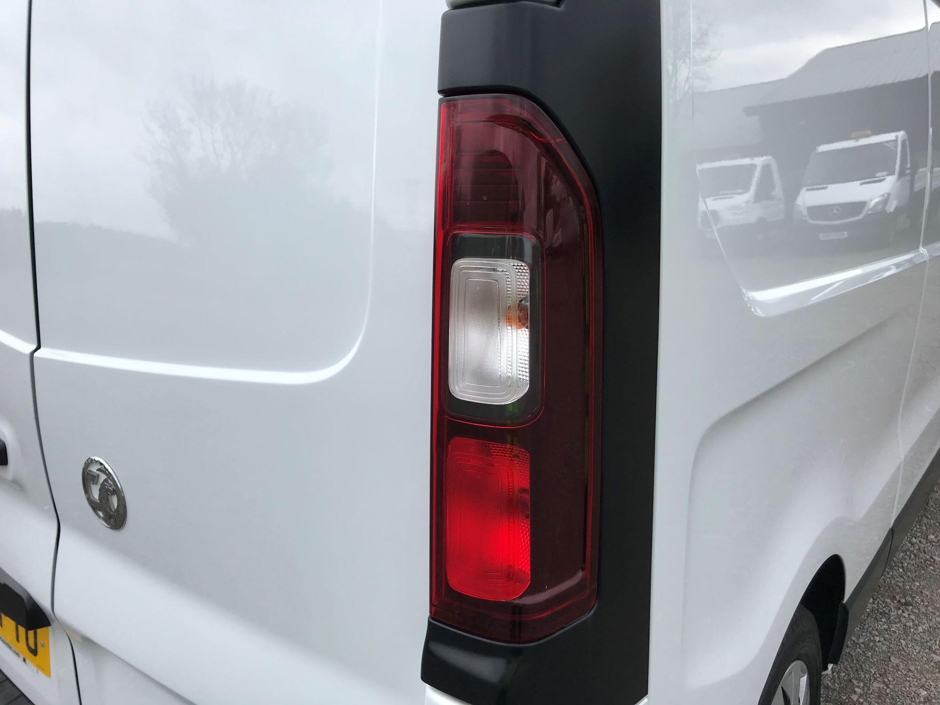 2018 Vauxhall Vivaro L2 H1 2900 1.6CDTI 120PS SPORTIVE EURO 6 (DS68FTU) Image 37