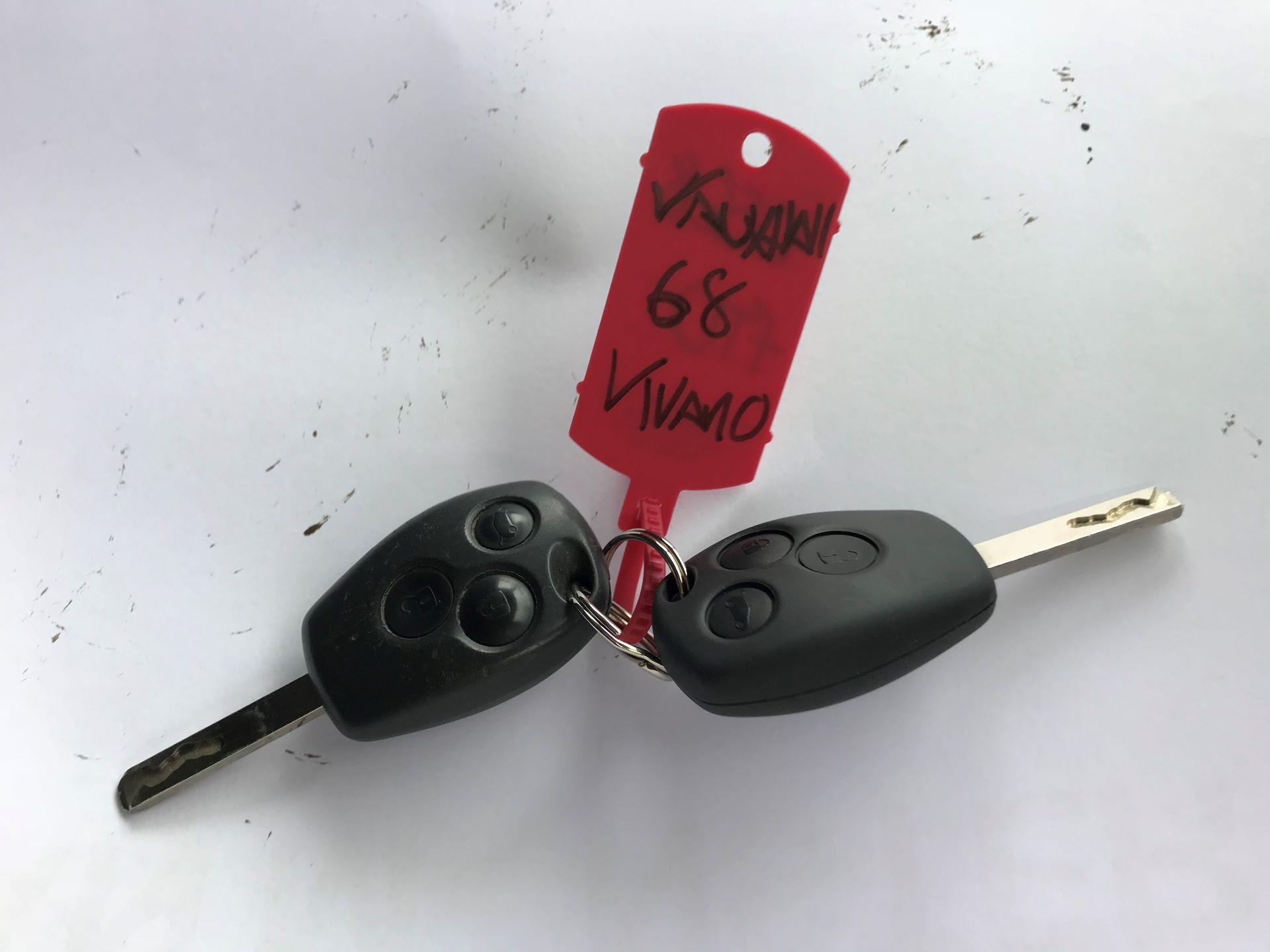 2018 Vauxhall Vivaro L2 H1 2900 1.6CDTI 120PS SPORTIVE EURO 6 (DS68FTU) Image 42