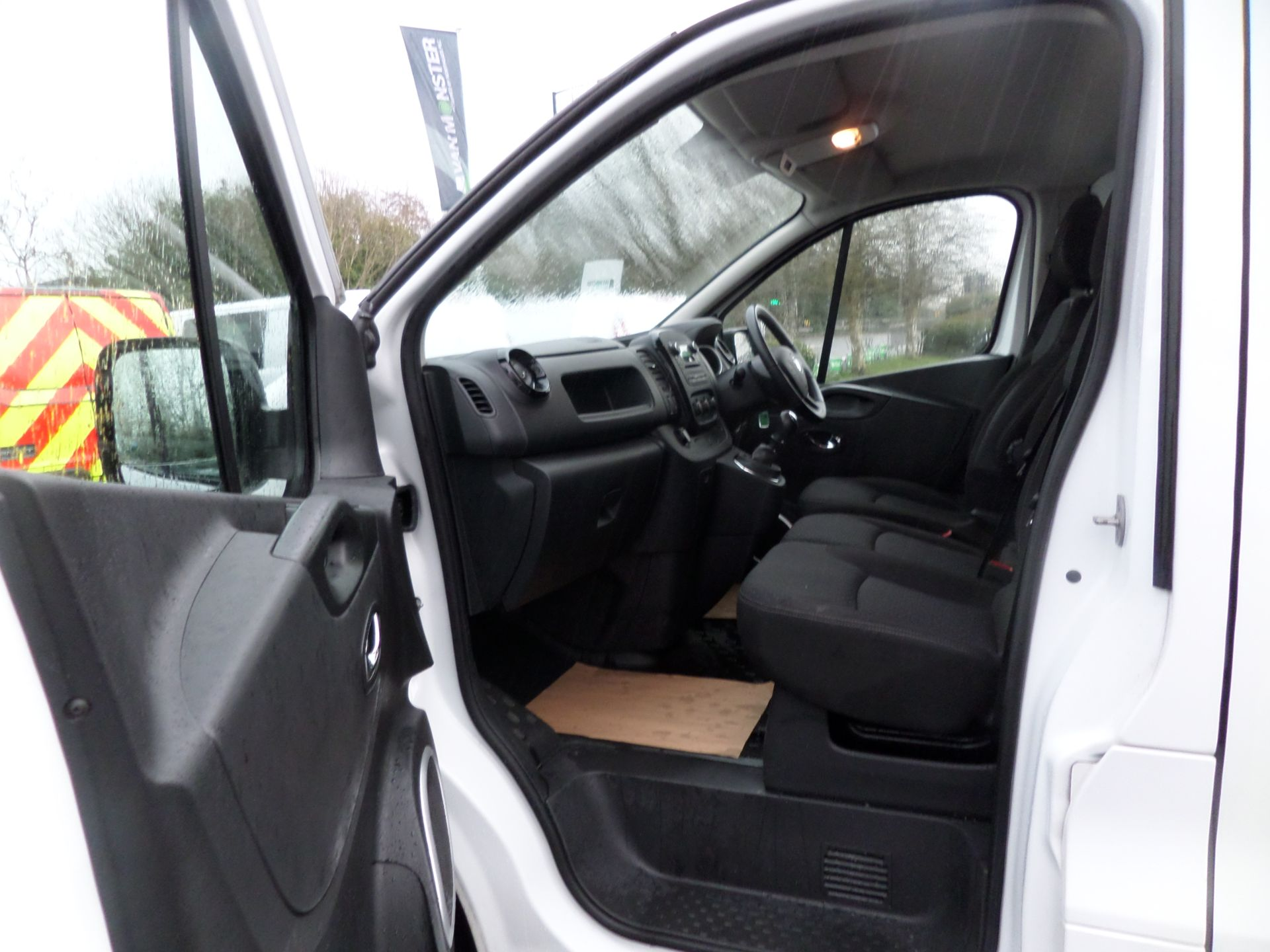 2018 Vauxhall Vivaro 2900 1.6Cdti 120Ps Sportive H1 Van Euro 6 (DS68JYR) Image 8