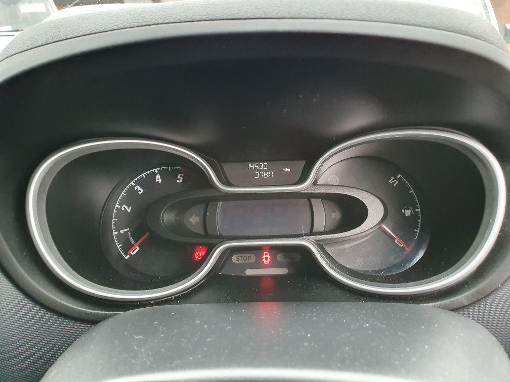 2018 Vauxhall Vivaro L2 H1 2900 1.6CDTI 120PS SPORTIVE EURO 6 (DS68JZX) Image 8