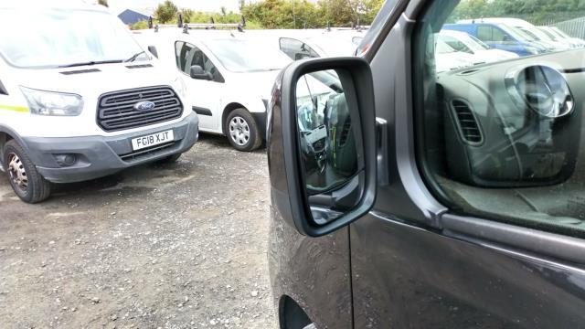 2019 Vauxhall Vivaro 2900 1.6Cdti Biturbo 125Ps Ecotec Sportive H1 Van (DS69CVR) Image 9