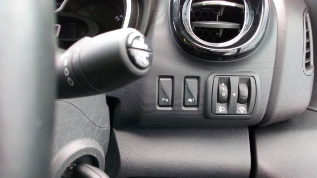 2019 Vauxhall Vivaro 2900 1.6Cdti Biturbo 125Ps Ecotec Sportive H1 Van (DS69CVR) Image 25