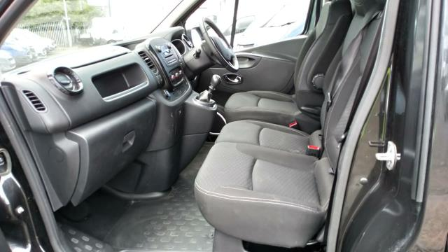 2019 Vauxhall Vivaro 2900 1.6Cdti Biturbo 125Ps Ecotec Sportive H1 Van (DS69CVR) Image 15