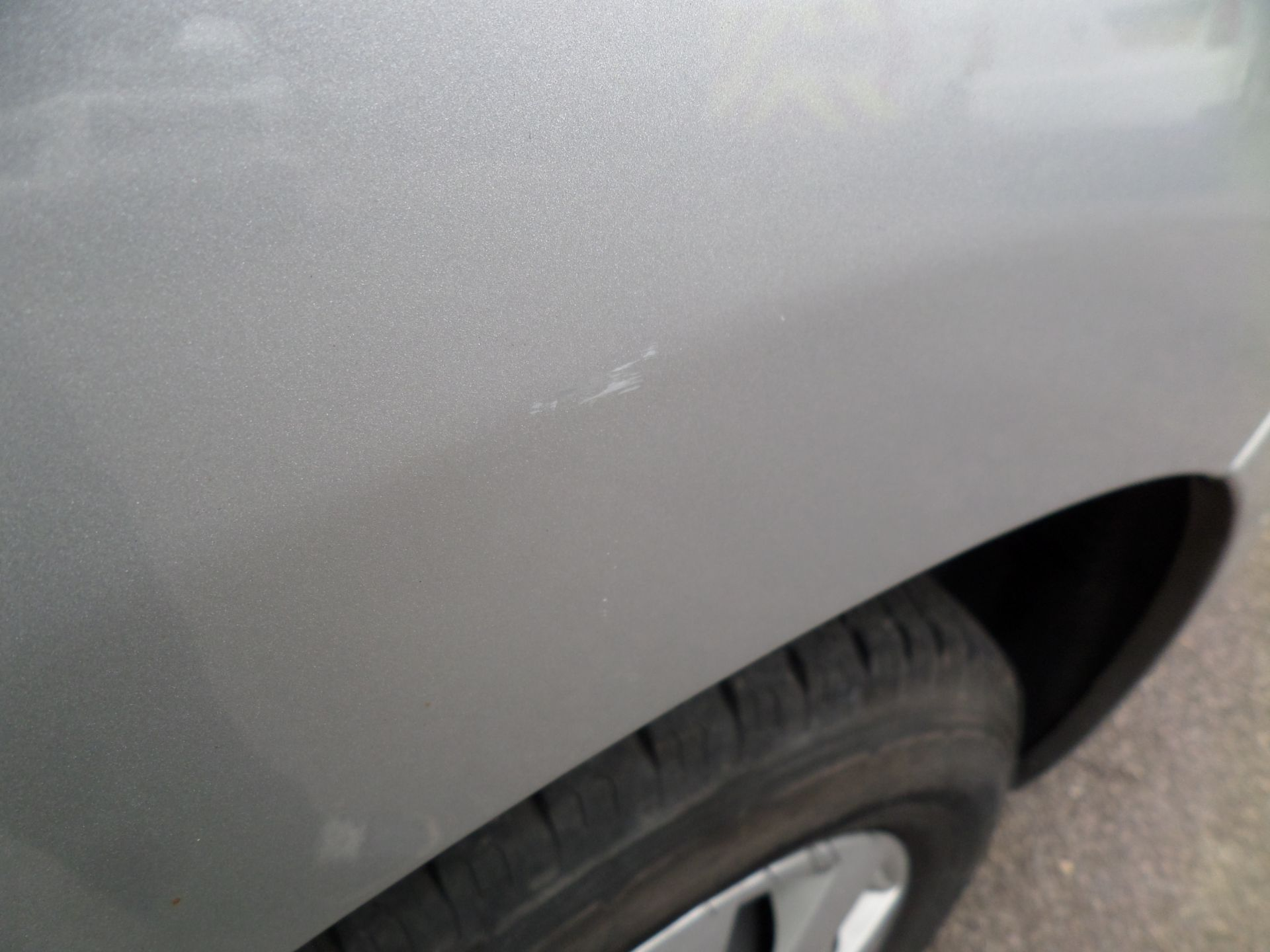 2018 Vauxhall Vivaro 2900 1.6Cdti 120Ps Sportive H1 Van Euro 6 (DT18COH) Image 31