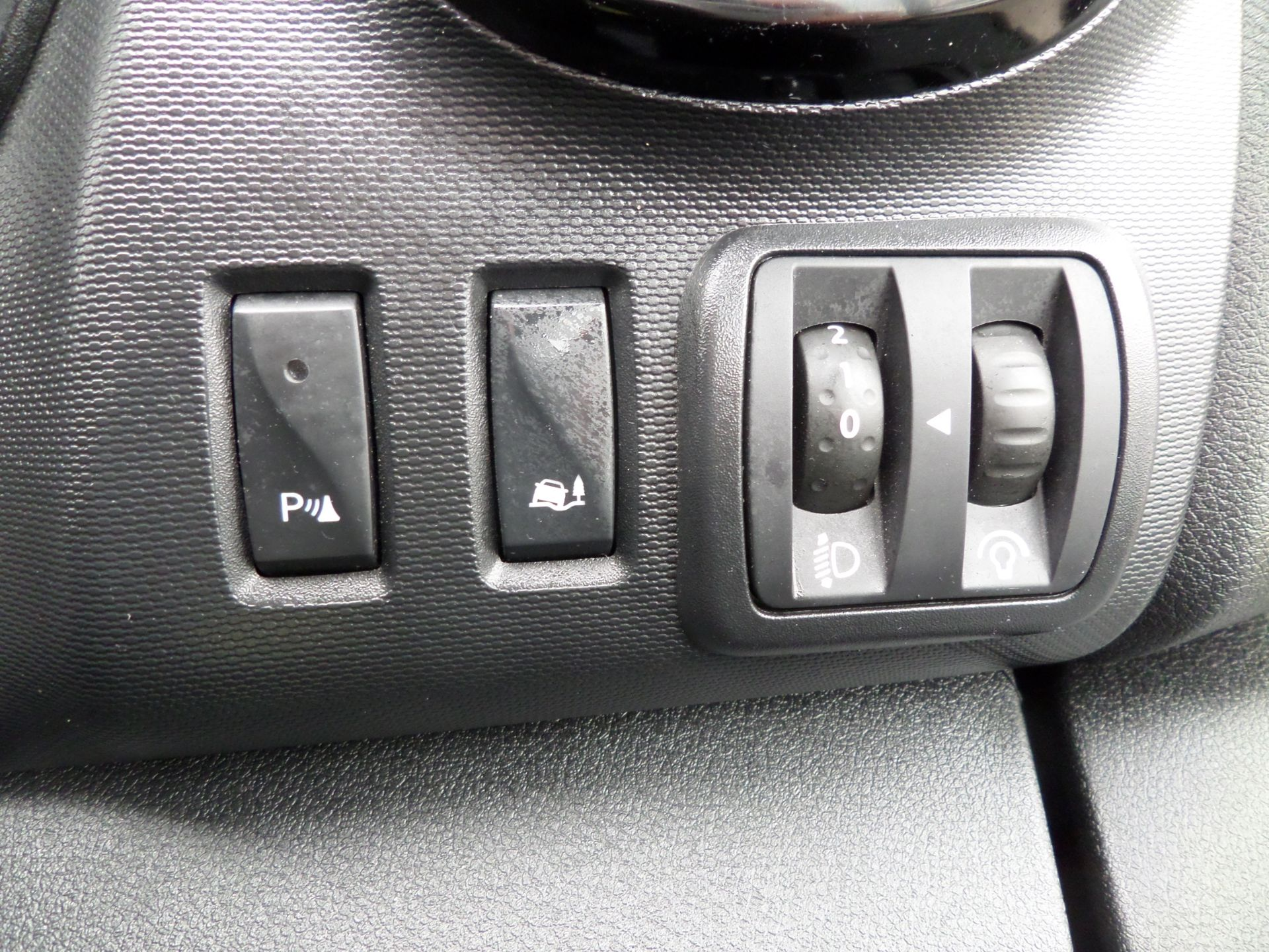 2018 Vauxhall Vivaro 2900 1.6Cdti 120Ps Sportive H1 Van Euro 6 (DT18COH) Image 16