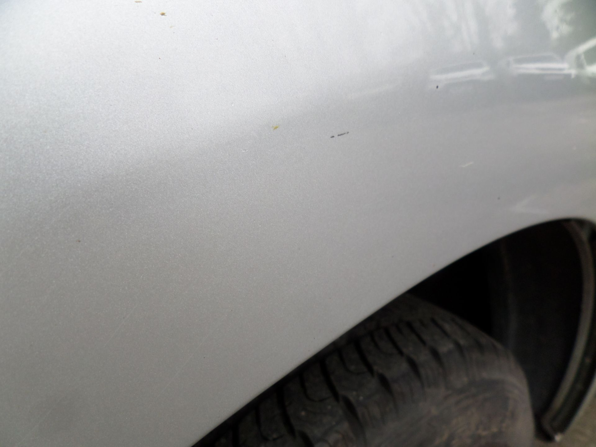 2018 Vauxhall Vivaro 2900 1.6Cdti 120Ps Sportive H1 Van Euro 6 (DT18COH) Image 21