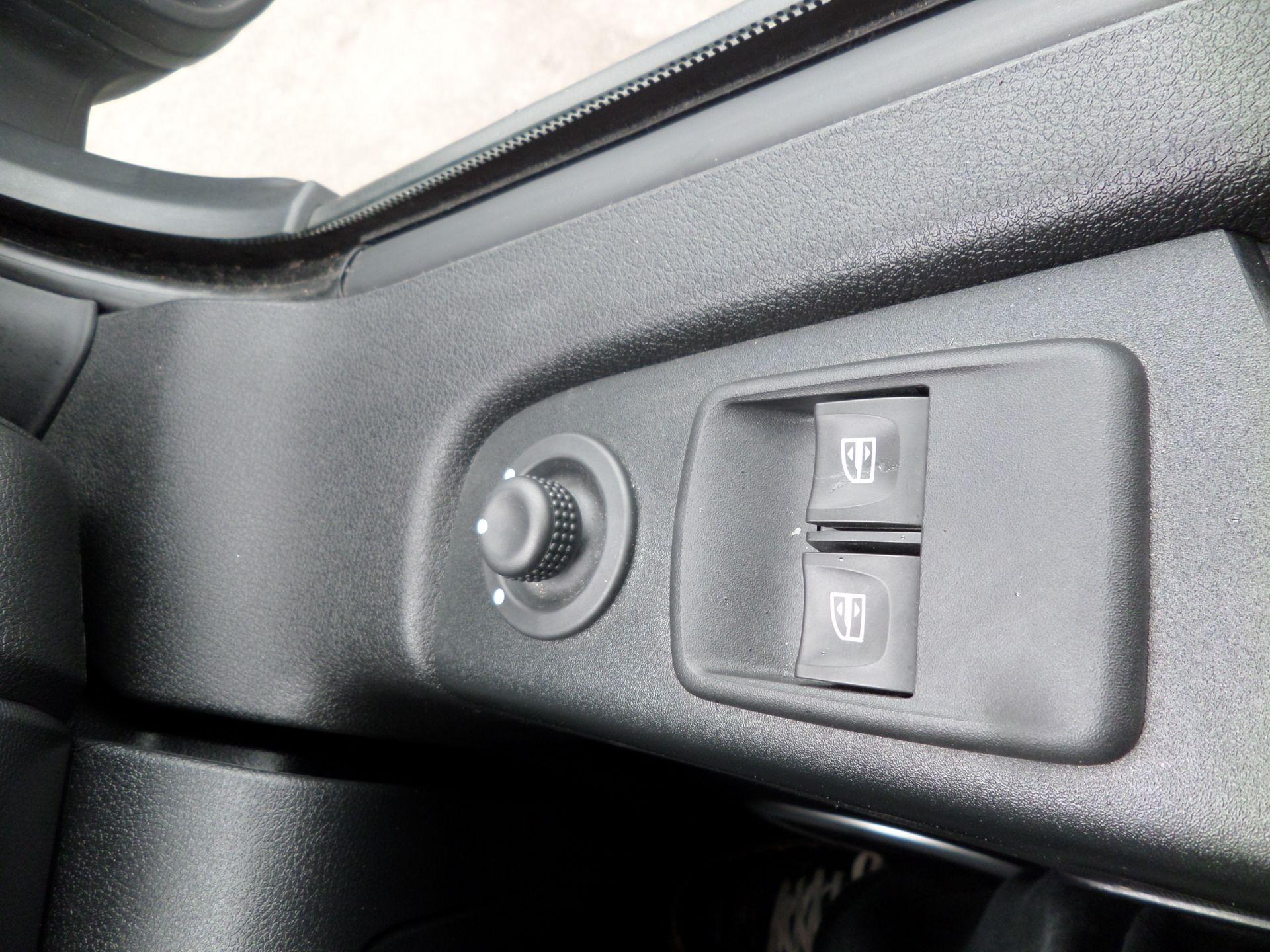 2018 Vauxhall Vivaro 2900 1.6Cdti 120Ps Sportive H1 Van Euro 6 (DT18COH) Image 17